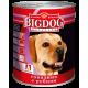БигДог/Говядина с рубцом, 850г