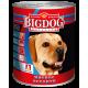 БигДог/Мясное ассорти, 850г