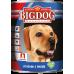 Влажный корм для собак БигДог (BigDog Grain line), Ягнёнок с рисом, 850г