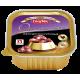 Влажный корм для собак «СпецМяс Деликатес», Желудочки куриные, 150г