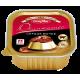 Влажный корм для собак «СпецМяс Деликатес», Сердце бычье, 150г