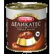 Влажный корм для собак «СпецМяс Деликатес», Сердце бычье, 250г