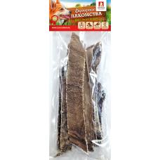 Фермерские лакомства/Рубец говяжий темный 50г