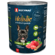 ЗООГУРМАН «Холистик» (Holistic), Цыплёнок с горошком и шпинатом_350г