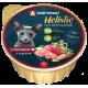 Влажный корм для кошек ЗООГУРМАН «Холистик» (Holistic), с телятиной и индейкой, 100г