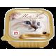 МуррКисс/индейка с телятиной для котят, 100г
