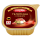 Влажный корм для собак «СпецМяс», Телятина с сердцем, 300г