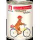 Влажный корм для собак Зоогурман «Вкусные Потрошки», Говядина+Рубец, 350г