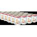 Влажный корм для собак Зоогурман «Вкусные Потрошки», Говядина+Сердце, 350г