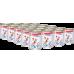 Влажный корм для собак Зоогурман «Вкусные Потрошки», Телятина+Язык, 350г
