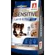 Полнорационный сухой корм для взрослых собак мелких и средних пород. Sensitive, Ягненок с рисом/Lamb & Rice. 1,2кг