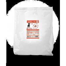 Полнорационный сухой корм для взрослых собак мелких и средних пород Zoogurman Active Life,ТелятинаVeal_10кг