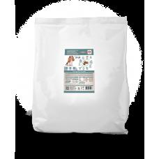 Полнорационный сухой корм для взрослых собак мелких и средних пород Zoogurman Urban Life, с индейкойTurkey_10кг