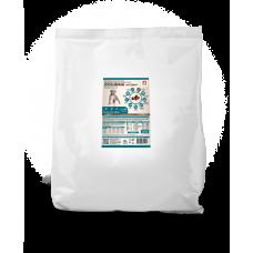 Полнорационный сухой корм для щенков средних и крупных пород Zoogurman Puppy & Junior, ТелятинаVeal_20кг
