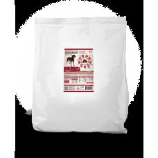 Полнорационный сухой корм для взрослых собак средних и крупных пород Zoogurman Active Life, ИндейкаTurkey_20кг