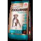Полнорационный сухой корм для щенков средних и крупных пород Zoogurman Puppy & Junior, ТелятинаVeal_3кг