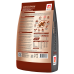 Полнорационный сухой корм для взрослых собак мелких и средних пород Zoogurman, Индейка/Turkey. 1,2кг