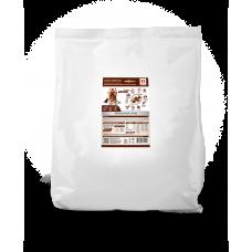 Полнорационный сухой корм для взрослых собак мелких и средних пород Zoogurman, Индейка/Turkey. 10кг