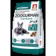 Полнорационный сухой корм для стерилизованных кошек и котов. Sterilized, Индейка/Turkey. 1,5кг