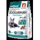 Полнорационный сухой корм для стерилизованных кошек и котов Zoogurman Sterilized, Индейка/Turkey, 1.5кг
