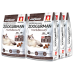 Полнорационный сухой корм для взрослых кошек Zoogurman Hair&Beauty, Птица/Mix, 1.5кг