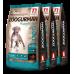 Полнорационный сухой корм для щенков средних и крупных пород Zoogurman Puppy&Junior, Телятина/Veal, 3кг