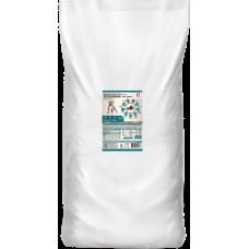 Полнорационный сухой корм для щенков средних и крупных пород Zoogurman Puppy & Junior, Телятина/Veal, 20кг