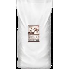 Полнорационный сухой корм для взрослых собак средних и крупных пород Zoogurman Daily Life, Индейка/Turkey, 20кг