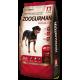 Полнорационный сухой корм для взрослых собак средних и крупных пород Zoogurman Active Life, ИндейкаTurkey_12кг