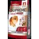 Полнорационный сухой корм для взрослых собак мелких и средних пород. Supreme, Телятина/Veal. 1,2кг