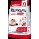 Полнорационный сухой корм для взрослых кошек Zoogurman Supreme, Телятина/Veal. 0,35кг