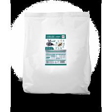 Полнорационный сухой корм для стерилизованных кошек и котов. Sterilized, Индейка/Turkey. 10кг