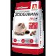 Полнорационный сухой корм для взрослых кошек Zoogurman, Телятина/Veal. 1,5кг