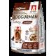 Полнорационный сухой корм для взрослых собак мелких и средних пород Zoogurman, Индейка/Turkey, 1.2кг