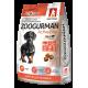 Полнорационный сухой корм для взрослых собак мелких и средних пород Zoogurman Active Life, Телятина/Veal, 1.2кг